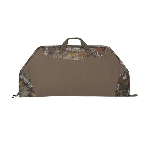 Allen 39in Force Compound Bow Case-Brown-Camo