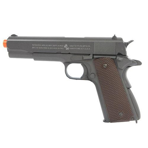 Palco Colt 1911 100th Anniversary CO2 Blowback Pistol