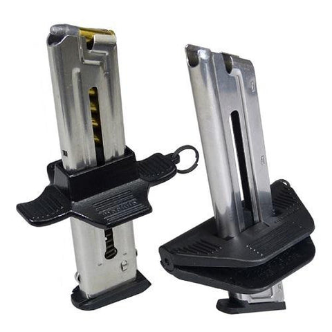 Maglula .22LR Narrow Single Stack Mags w-Side Button Loader