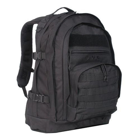 Sandpiper of California Three Day Pass Backpack - Black