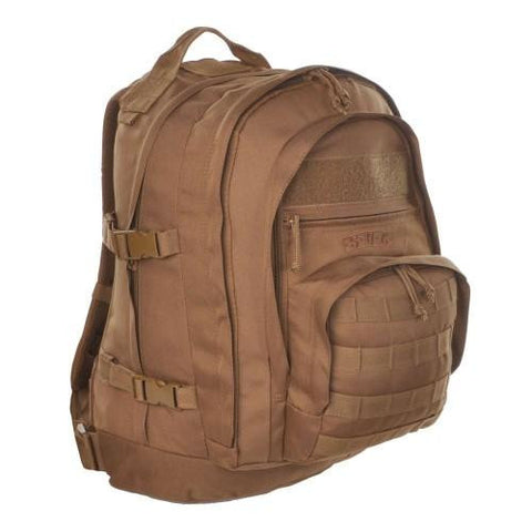 Sandpiper of California Three Day Pass Backpack-Coyote Brown
