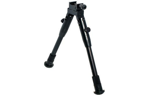 UTG Shooter's Sniper Bipod with Rubber Feet
