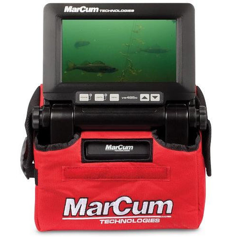 "Marcum VS485C Underwater Viewing System 7"" LCD Color"