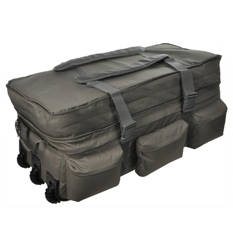 Sandpiper Rolling Load Out Bag in Foliage Green Xlarge