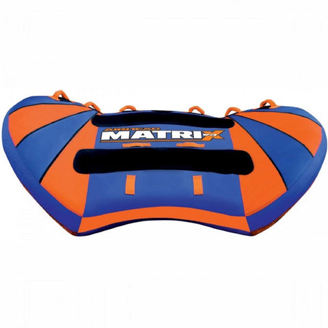 Airhead Matrix V3 Inflatable Triple Rider Towable