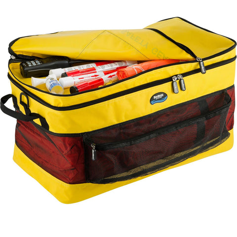 Tempress Safety Gear Bag - Yellow-Black
