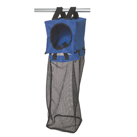 Tempress Hanging Hamper - Blue
