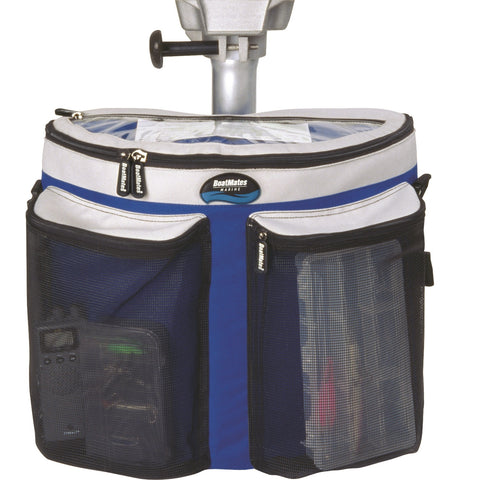 Tempress Pedestal Tool N Gear Bag - Blue