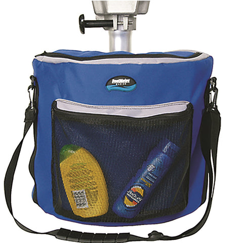 Tempress Pedestal Cooler - Blue