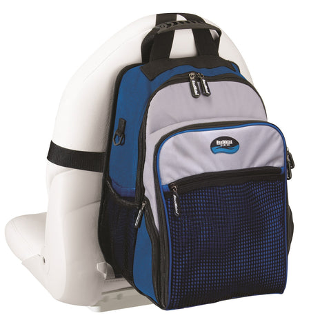 Tempress Stow and Go Seat Pack - Blue