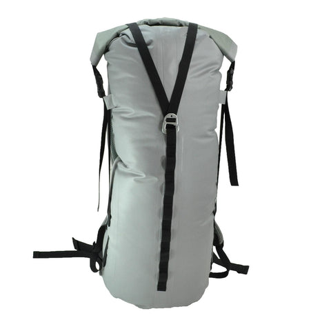 Klymit Splash 25 Waterproof Pack - Gray