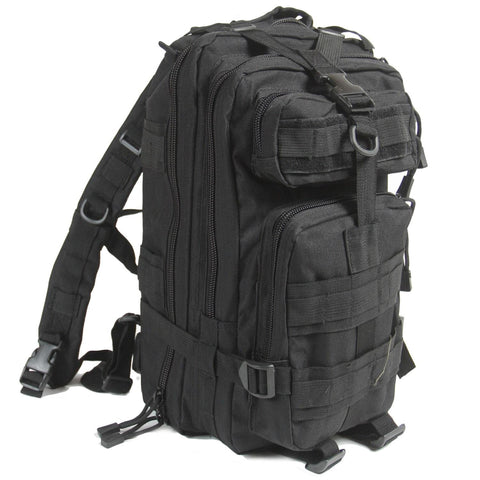 Humvee Transport Gear Bag - Black
