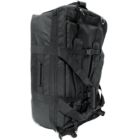 Humvee Roller Deployment Bag - Black