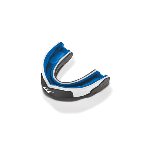 Everlast Evergel Single Mouthguard Blue-Black