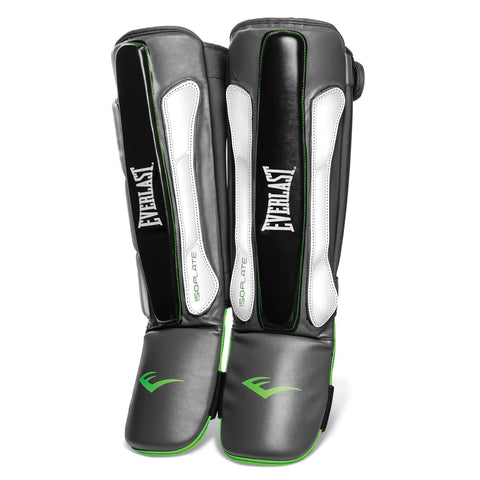 009283574543Everlast Prime MMA Shin Guards