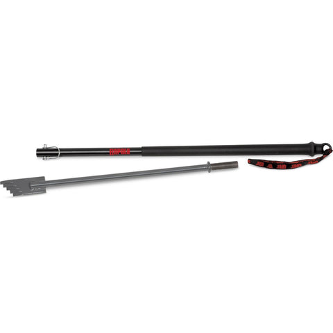 "Rapala 62"" Two-Piece Ice Chisel"
