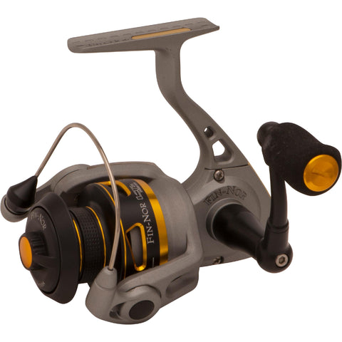Fin Nor Lethal Spinning Reel 25 Sz