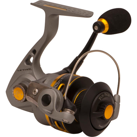 Fin Nor Lethal Spinning Reel 30 Sz