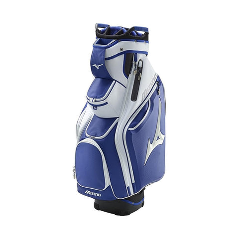 Mizuno Pro Cart Bag Staff