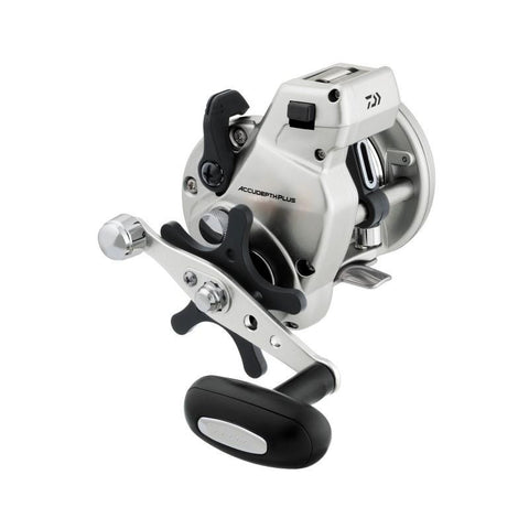 Daiwa Accudepth Plus-B Line Counter Reel 1BB 12-250 5.1:1