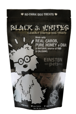 Einstein Pets 1.1 calorie treats!!