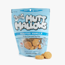 Roasted Vanilla Mutt Mallows