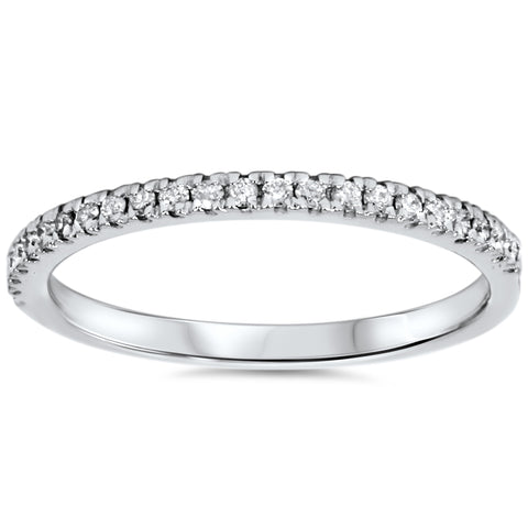 1 cttw Cushion Halo Diamond Engagement Wedding Ring Set 10K White Gold