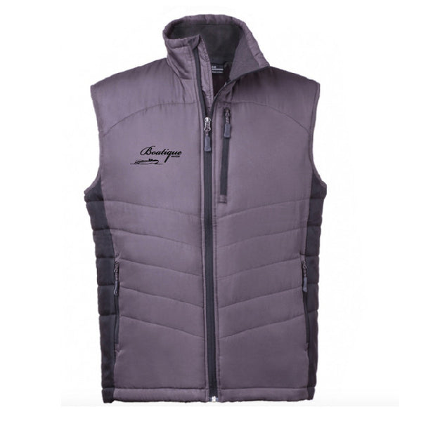 Boatique Vest