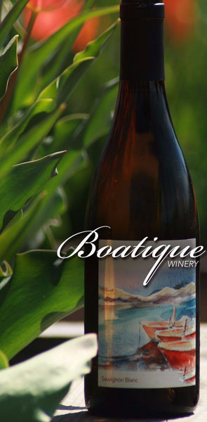 2016 Sauvignon Blanc Musquè- Newly Released