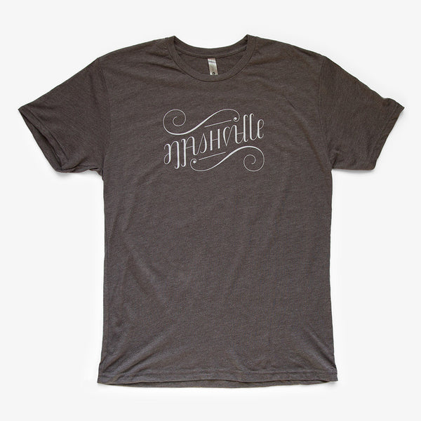 Nashville Ambigram Shirt