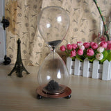 MagnoTime™ - Extremely Amazing Hourglass With Magnetic Sand