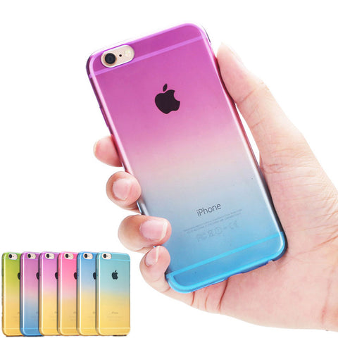 MiamiCase™ - The Gradient iPhone Case