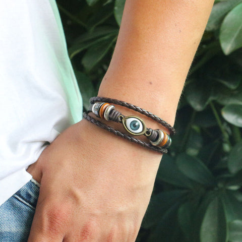 The Eye™ - The Ferrymans Wage Bracelet