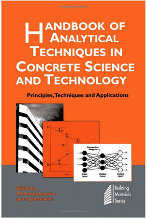 Handbook of Analytical Techniques in Concrete