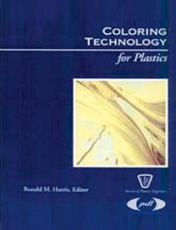 Coloring Technology for Plastics