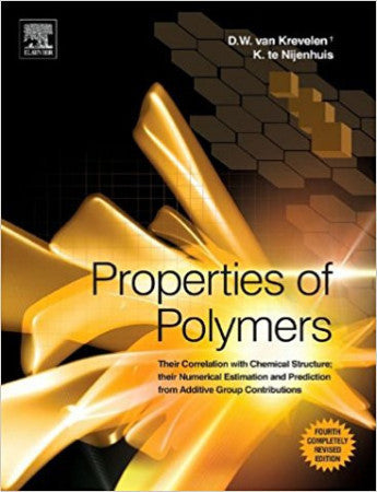 Properties of Polymers, 4th Edition
