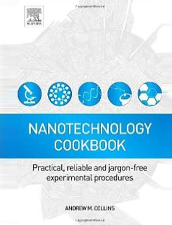Nanotechnology Cookbook