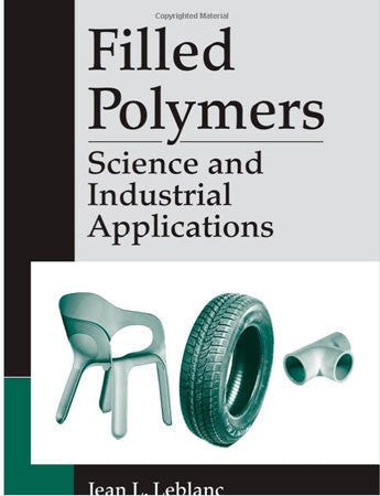 Filled PolymersScience and Industrial Applications
