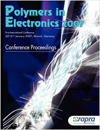 Polymers in Electronics 2007