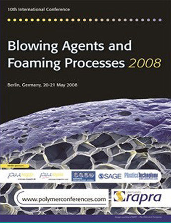 Blowing Agents and Foaming Processes 2008