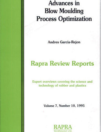 Processing Methods (Polymers) – Chemtec Publishing