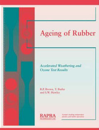 Ageing of Rubber - Accelerated Weathering & Ozone Test Results