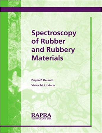 Spectroscopy of Rubber and Rubbery Materials