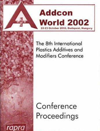 Addcon World 2002