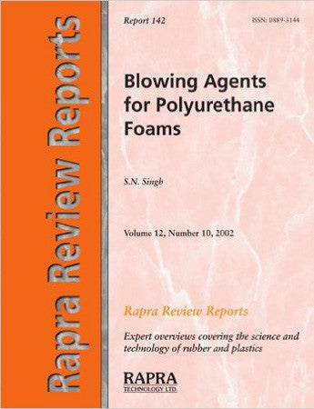 Blowing Agents for Polyurethane Foams