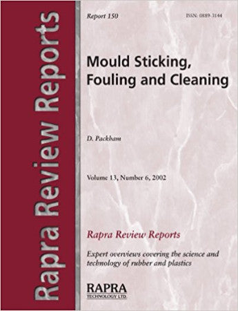 Mould Sticking, Fouling and Cleaning