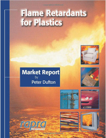Flame Retardants for Plastics