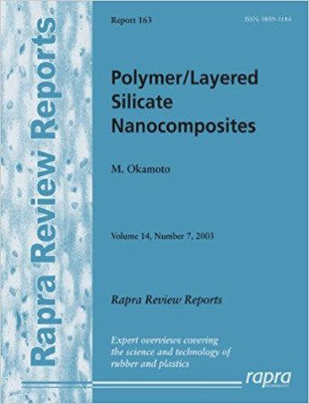 Polymer/Layered Silicate Nanocomposites