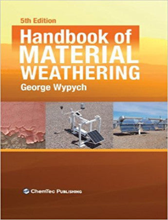 Handbook of Material Weathering, 5th Edition