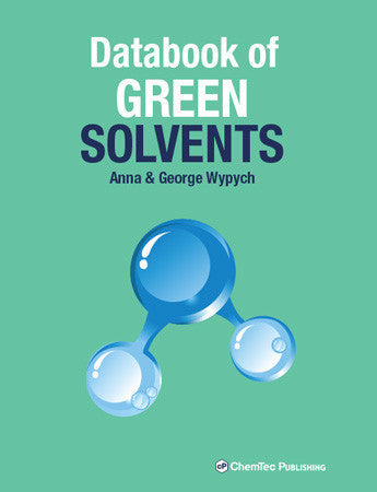 Databook of Green Solvents